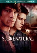 Sobrenatural (3ª temporada)