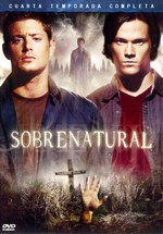 Sobrenatural (4ª temporada) (2008)