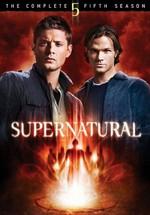 Sobrenatural (5ª temporada)