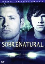 Sobrenatural (2ª temporada)