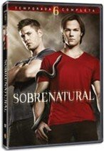Sobrenatural (6ª temporada)