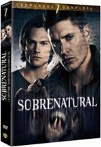 Sobrenatural (7ª temporada) (2011)