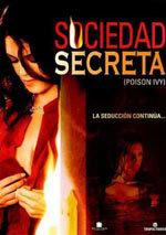 Sociedad secreta (2008)