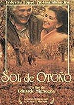 Sol de otoño (1996)