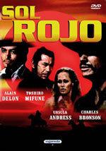 Sol rojo (1971)