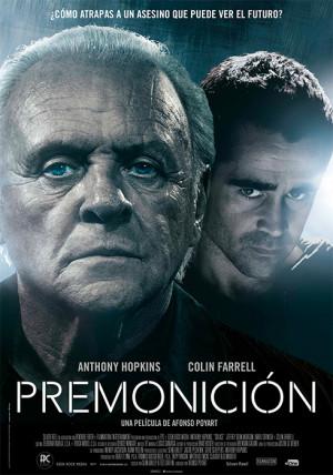 Premonición (2015)