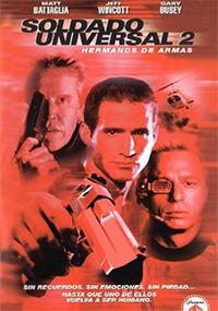 Soldado universal 2. Hermanos de armas