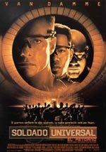 Soldado universal. El retorno (1999)