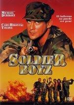 Soldier Boyz (1996)