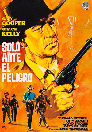 Solo ante el peligro (1952)