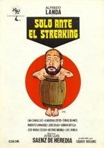 Solo ante el Streaking (1975)