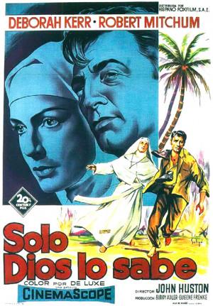 Sólo Dios lo sabe (1957)