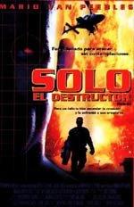 Solo. El destructor