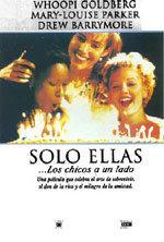 Sólo ellas... Los chicos a un lado (1995)