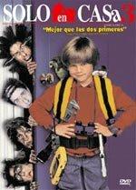 Solo en casa 3 (1997)