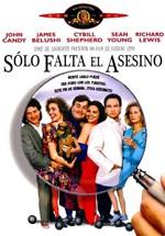 Sólo falta el asesino (1992)