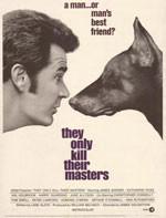 Sólo matan a su dueño (1972)