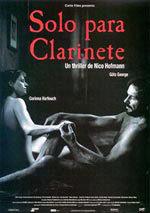 Solo para clarinete (1998)