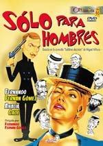 Sólo para hombres (1960)