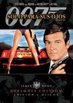 Sólo para sus ojos (1981)
