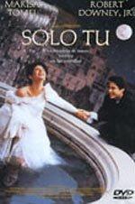 Sólo tú (1994)