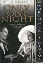 Sólo una noche (1939)