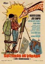 Solteros de verano (1961)