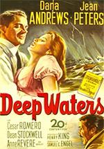 Sombras en el mar (1948)