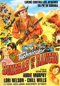 Sombras en el rancho (1953)