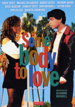 Somebody to Love (Alguien a quien amar)