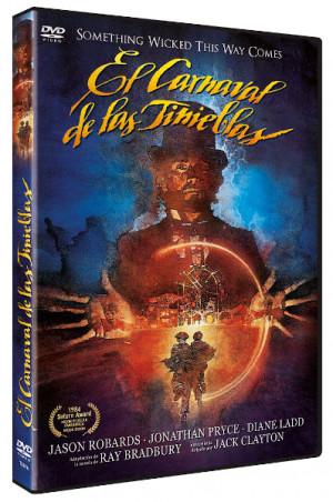 El carnaval de las tinieblas (1983)