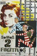 Somos dos fugitivos (1960)
