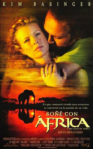 Soñé con África (2000)