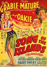 Song of the Islands (1942)