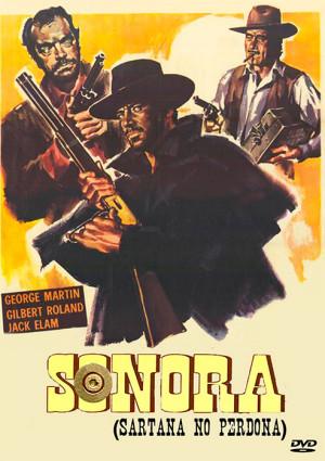 Sonora (Sartana no perdona) (1968)