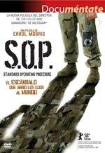 S.O.P.: Standard Operating Procedure (2008)
