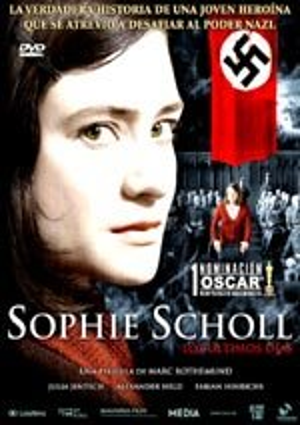 Sophie Scholl: los últimos días (2005)