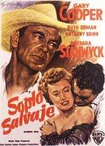 Soplo salvaje (1953)