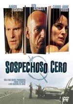 Sospechoso cero (2004)