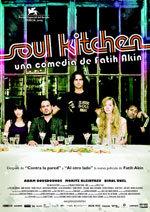 Soul Kitchen (2009)