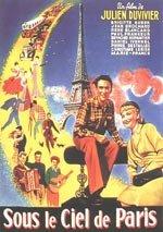 Sous le ciel de Paris (1951)