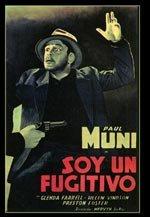 Soy un fugitivo (1932)
