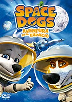 Space Dogs. Aventura en la luna