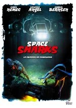 Space Sharks (2005)