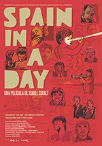 Spain in a Day (2016)