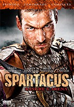 Spartacus: Sangre y arena (2010)