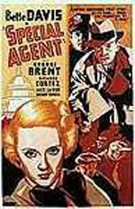 Agente especial (1935)