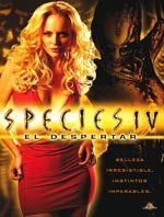 Species IV (2007)