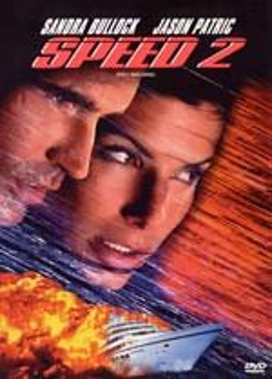 Speed 2 (1997)
