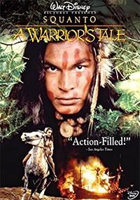 Squanto: El último gran guerrero (1994)